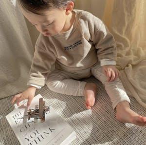 【プチプラ】子供服は通販で楽々ゲット♡ママも納得のブランド7選をご紹介!