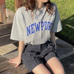 NEWPORT t-shirt