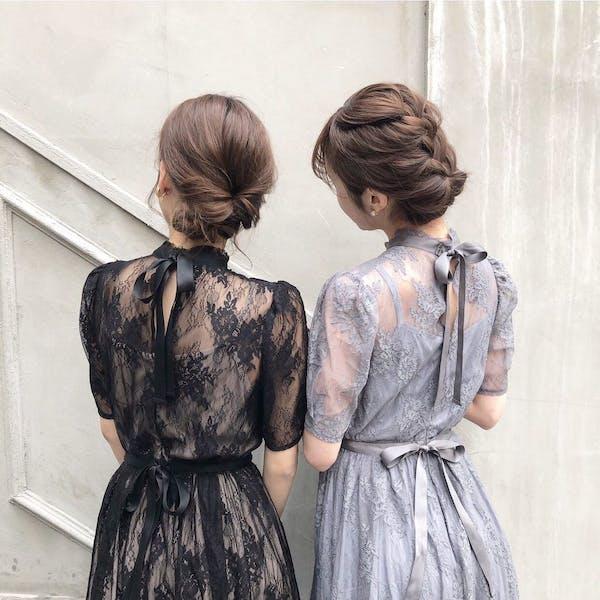 結婚式のお呼ばれドレスのマナー&プチプラなオケージョンドレスをご紹介!