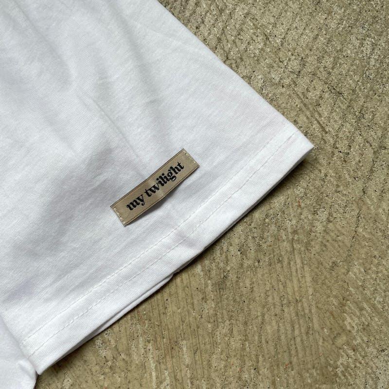 mytwilight ロゴ刺繍 ワッペン Tシャツの画像138枚目