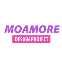 MOAMORE