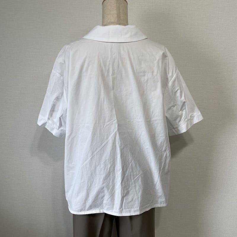 cotton puff blouseの画像45枚目