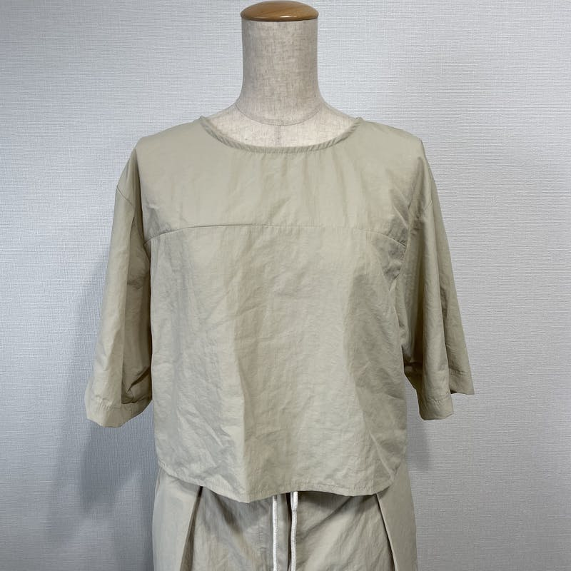 2 way blouse & skirt setの画像75枚目