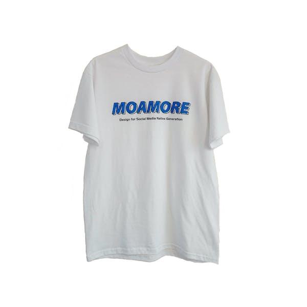 MOAMOREシグネチャーTシャツの画像15枚目