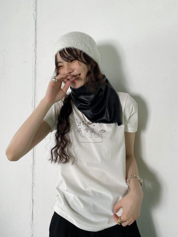 平和Tシャツ by RUKOの画像16枚目