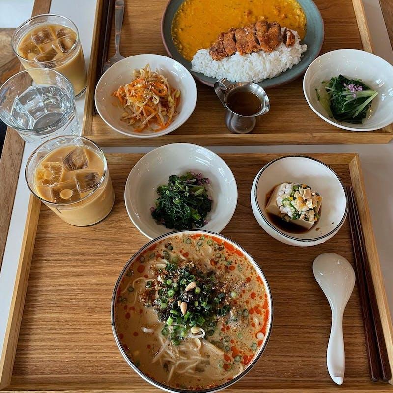 【骨格診断別】ダイエットの要!食事改善の方法とメニューをタイプ別に解説♡