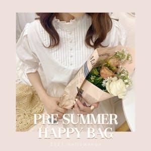 PRE SUMMER BAG♡