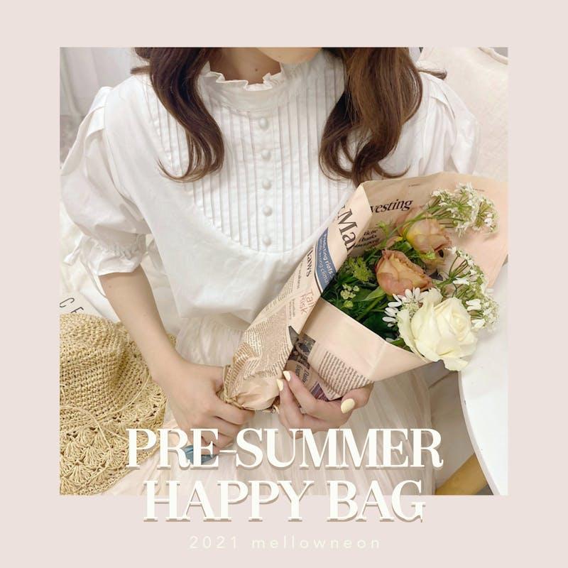 PRE SUMMER BAG♡の画像1枚目