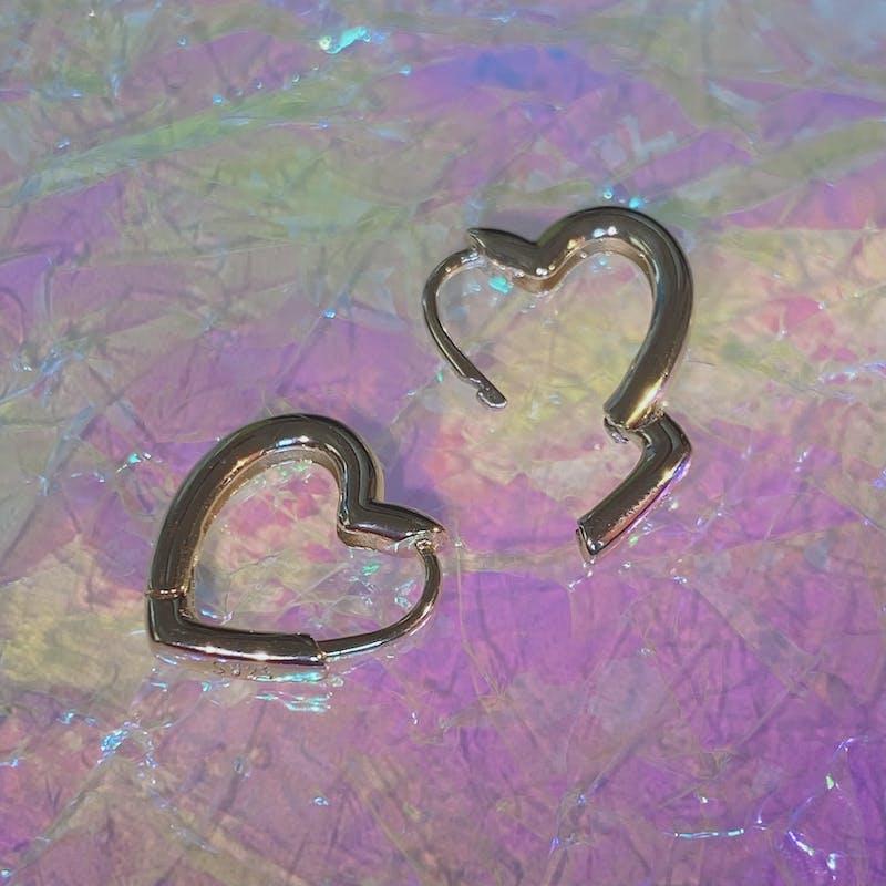 heart pierceの画像2枚目