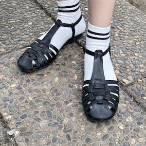 gurka sandals