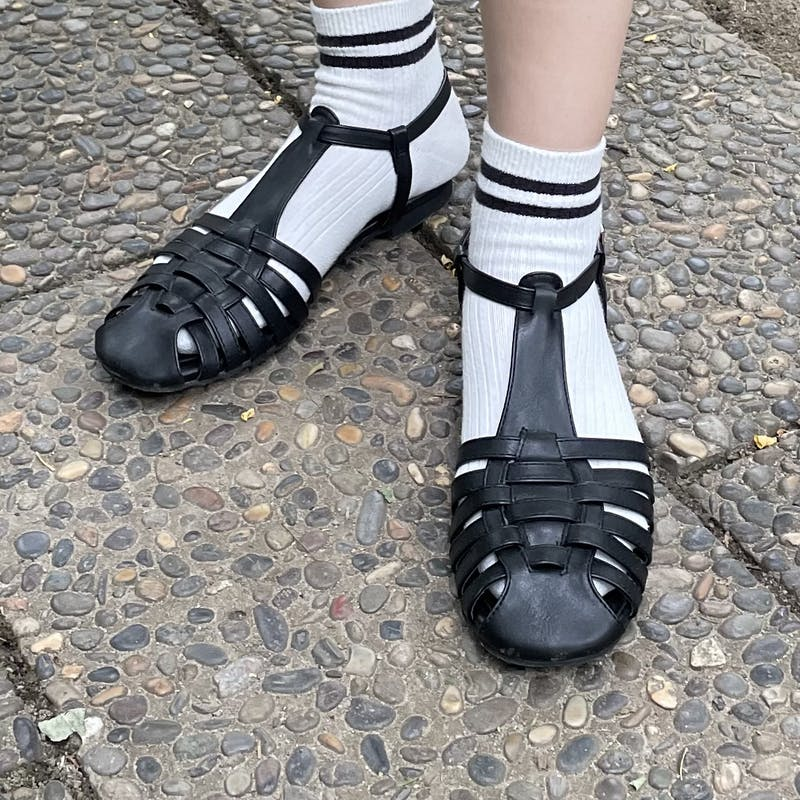 gurka sandalsの画像1枚目