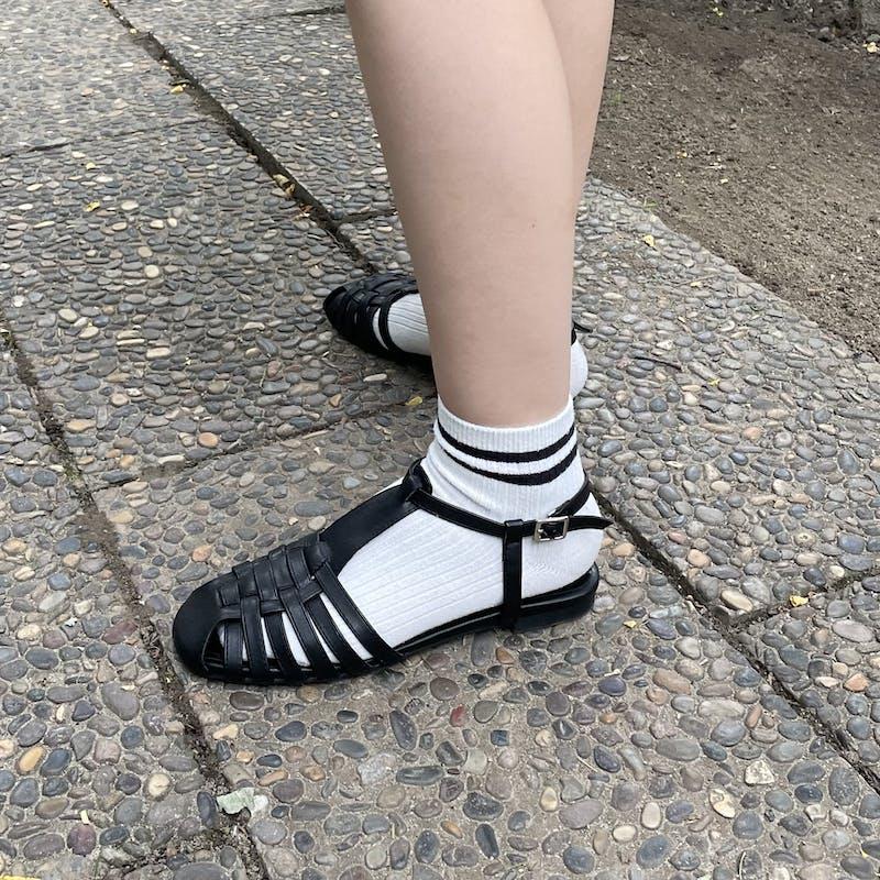 gurka sandalsの画像2枚目