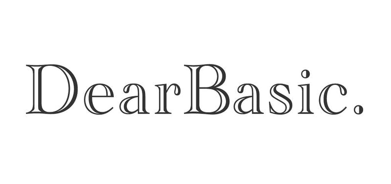 DearBasic