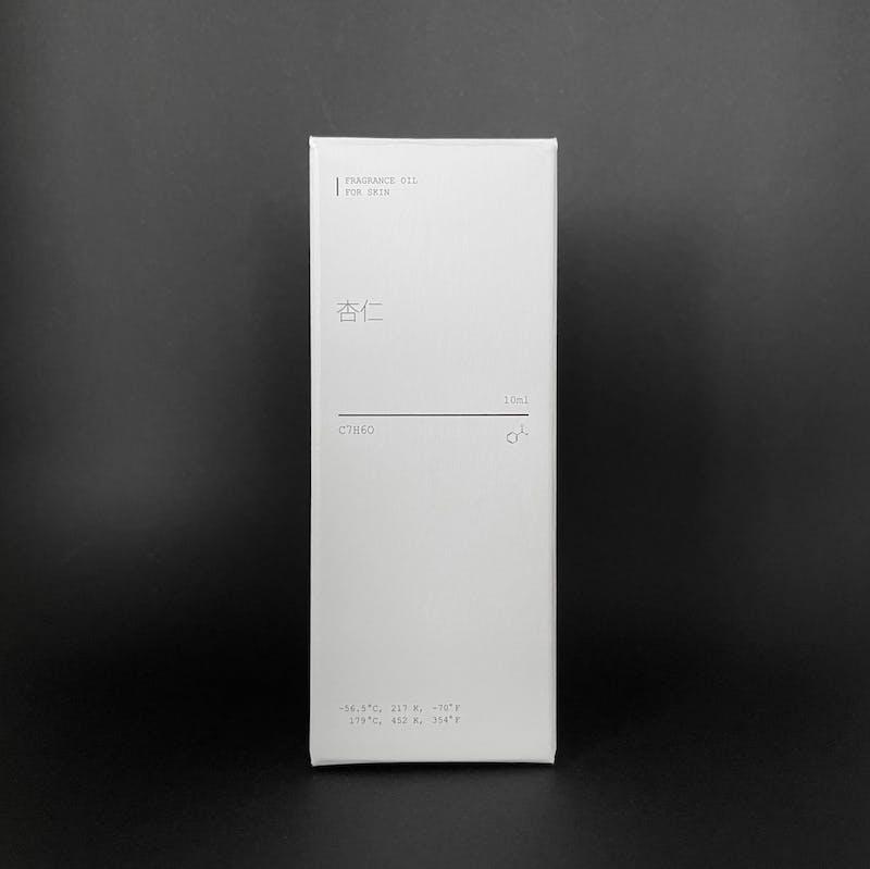 FRAGRANCE OIL 杏仁の画像7枚目