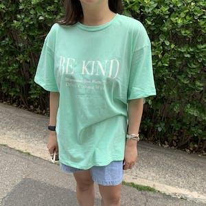 カインドTシャツ H017