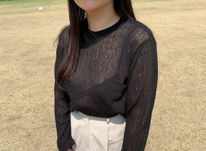 バーリーティシャツ T010の画像8枚目