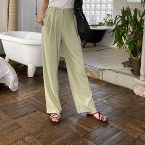 relux 5color slacks