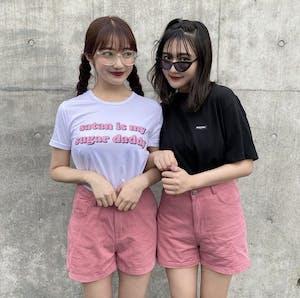 通販で買える!韓国発のストリート系ファッションブランドおすすめ6選