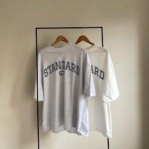 ビッグサイズロゴTシャツ
