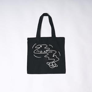 """""""Yuu's Campus"""" Tote bag"""