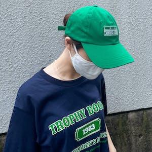 TENNIS CLUB cap