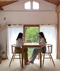 淡色女子が厳選!淡色コーデで行きたい東京の2021最新トレンドカフェ特集♡