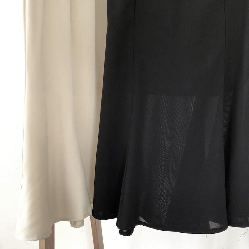シンプルマーメイドスカートの画像25枚目