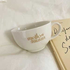 【muun seoulコラボ】カフェマグカップ