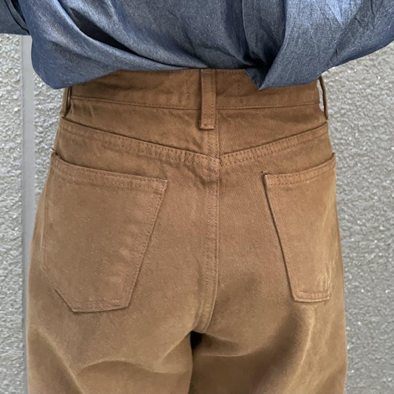 blown denim pantsの画像26枚目